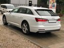 Rent-a-car Audi A6 40 TDI Quattro Estate with its delivery to Amsterdam Airport Schiphol, photo 2