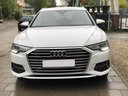 Rent-a-car Audi A6 40 TDI Quattro Estate with its delivery to Amsterdam Airport Schiphol, photo 4