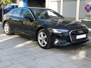 Rent-a-car Audi A6 45 TDI Quattro with its delivery to Rotterdam The Hague Airport, photo 1