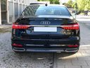 Rent-a-car Audi A6 45 TDI Quattro with its delivery to Rotterdam The Hague Airport, photo 4