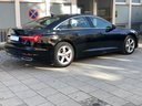Rent-a-car Audi A6 45 TDI Quattro with its delivery to Rotterdam The Hague Airport, photo 2