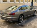 Rent-a-car Audi A6 45 TDI Quattro with its delivery to Rotterdam The Hague Airport, photo 9