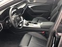 Rent-a-car Audi A7 50 TDI Quattro Equipment S-Line in Amsterdam, photo 7