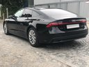 Rent-a-car Audi A7 50 TDI Quattro Equipment S-Line in Amsterdam, photo 2