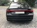 Rent-a-car Audi A7 50 TDI Quattro Equipment S-Line in Amsterdam, photo 4