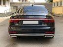 Rent-a-car Audi A8 Long 50 TDI Quattro with its delivery to Amsterdam Airport Schiphol, photo 3