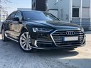 Rent-a-car Audi A8 Long 50 TDI Quattro with its delivery to Amsterdam Airport Schiphol, photo 8