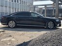 Rent-a-car Audi A8 Long 50 TDI Quattro with its delivery to Amsterdam Airport Schiphol, photo 7