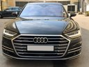 Rent-a-car Audi A8 Long 50 TDI Quattro with its delivery to Amsterdam Airport Schiphol, photo 4