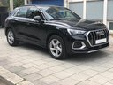 Rent-a-car Audi Q3 35 TFSI Quattro in Amsterdam, photo 1