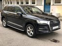 Rent-a-car Audi Q7 50 TDI Quattro 5-7 seats with its delivery to Rotterdam The Hague Airport, photo 1