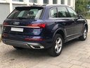 Rent-a-car Audi Q7 50 TDI Quattro Equipment S-Line (5 seats) with its delivery to Rotterdam The Hague Airport, photo 17