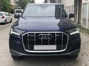 Rent-a-car Audi Q7 50 TDI Quattro Equipment S-Line (5 seats) with its delivery to Rotterdam The Hague Airport, photo 19