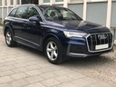 Rent-a-car Audi Q7 50 TDI Quattro Equipment S-Line (5 seats) with its delivery to Rotterdam The Hague Airport, photo 16