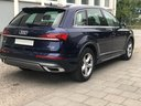 Rent-a-car Audi Q7 50 TDI Quattro Equipment S-Line (5 seats) with its delivery to Rotterdam The Hague Airport, photo 18