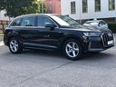 Rent-a-car Audi Q7 50 TDI Quattro Equipment S-Line (5 seats) with its delivery to Rotterdam The Hague Airport, photo 2