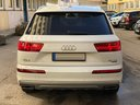 Rent-a-car Audi Q7 50 TDI Quattro White with its delivery to Amsterdam Airport Schiphol, photo 3