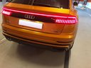 Rent-a-car Audi Q8 50 TDI Quattro with its delivery to Rotterdam The Hague Airport, photo 3