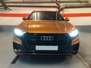 Rent-a-car Audi Q8 50 TDI Quattro with its delivery to Rotterdam The Hague Airport, photo 2