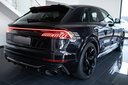 Rent-a-car Audi RS Q8 in the Hague, photo 2