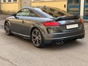 Rent-a-car Audi TTS Coupe in Rotterdam, photo 2