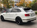 Rent-a-car Bentley Bentayga 6.0 litre twin turbo TSI W12 in Amsterdam, photo 2