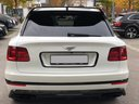 Rent-a-car Bentley Bentayga 6.0 litre twin turbo TSI W12 in Amsterdam, photo 4