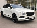 Rent-a-car Bentley Bentayga 6.0 litre twin turbo TSI W12 in Amsterdam, photo 1