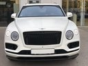 Rent-a-car Bentley Bentayga 6.0 litre twin turbo TSI W12 in Amsterdam, photo 3