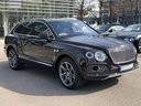 Rent-a-car Bentley Bentayga 6.0 Black in Netherlands, photo 1