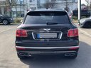 Rent-a-car Bentley Bentayga 6.0 Black in the Hague, photo 5