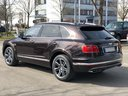 Rent-a-car Bentley Bentayga 6.0 Black in the Hague, photo 3