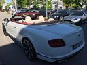 Rent-a-car Bentley Continental GTC V8 S in Netherlands, photo 3