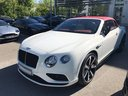 Rent-a-car Bentley Continental GTC V8 S in Netherlands, photo 1