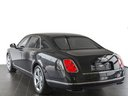 Rent-a-car Bentley Mulsanne Speed V12 in Amsterdam, photo 3
