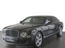 Rent-a-car Bentley Mulsanne Speed V12 in Amsterdam, photo 1