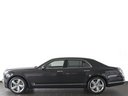 Rent-a-car Bentley Mulsanne Speed V12 in Amsterdam, photo 2