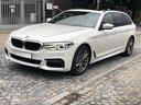 Rent-a-car BMW 520d xDrive Touring M equipment in Amsterdam, photo 1