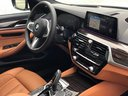 Rent-a-car BMW 520d xDrive Touring M equipment in Amsterdam, photo 7