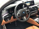 Rent-a-car BMW 520d xDrive Touring M equipment in Amsterdam, photo 8