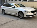 Rent-a-car BMW 5 Touring Equipment M Sportpaket in Rotterdam, photo 1