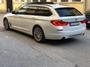 Rent-a-car BMW 5 Touring Equipment M Sportpaket in Rotterdam, photo 2