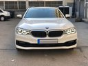 Rent-a-car BMW 5 Touring Equipment M Sportpaket in Rotterdam, photo 3