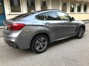 Rent-a-car BMW X6 4.0d xDrive High Executive M in Netherlands, photo 3