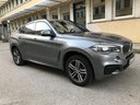 Rent-a-car BMW X6 4.0d xDrive High Executive M in Netherlands, photo 1