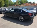 Rent-a-car BMW 750i XDrive M equipment with its delivery to Amsterdam Airport Schiphol, photo 4
