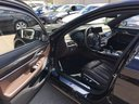 Rent-a-car BMW 750i XDrive M equipment with its delivery to Amsterdam Airport Schiphol, photo 6
