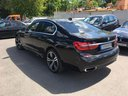 Rent-a-car BMW 750i XDrive M equipment with its delivery to Amsterdam Airport Schiphol, photo 3
