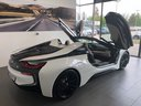 Rent-a-car BMW i8 Roadster Cabrio First Edition 1 of 200 eDrive in Netherlands, photo 5