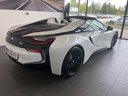 Rent-a-car BMW i8 Roadster Cabrio First Edition 1 of 200 eDrive in Netherlands, photo 3